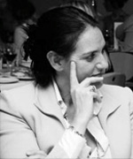 Beatriz Garcia, avocat