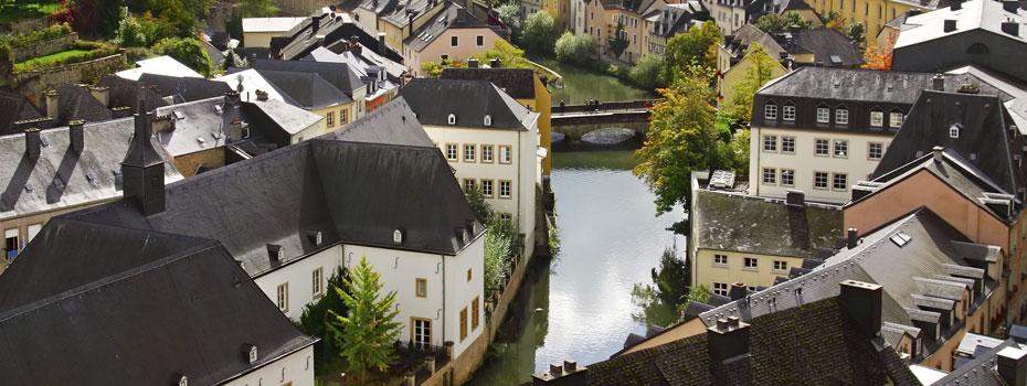 Etude avocats GARCIA & BODIG Luxembourg